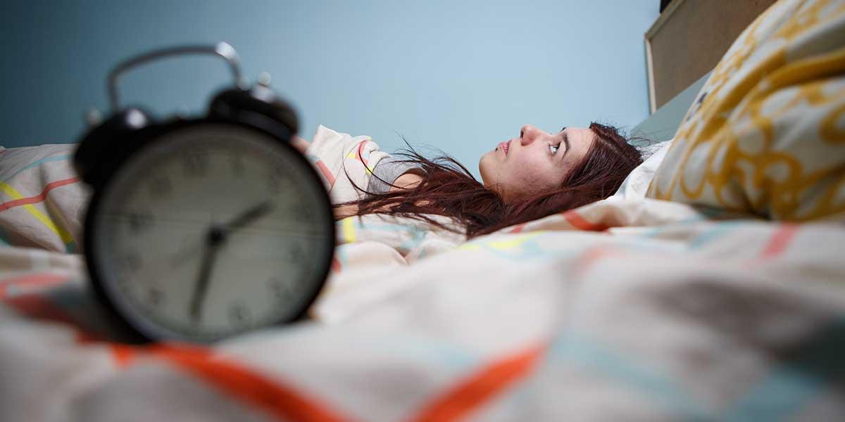 magnesium för sömn